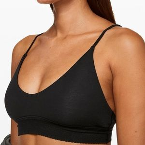 NWT Lululemon Ever Essentials Bralette
